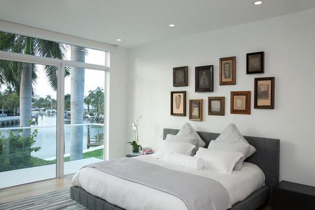 Hướng phòng ngủ hợp phong thủy trong ngôi nhà