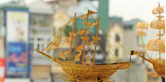 vật phẩm phong thủy cầu tài lộc