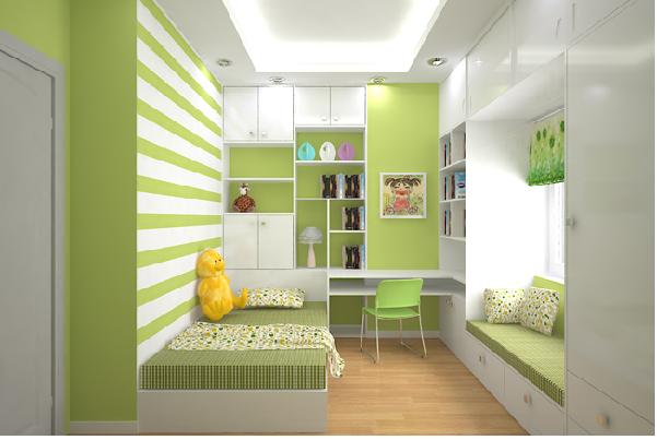 Cách chọn hướng, màu sắc phòng ngủ tuổi Tân Dậu
