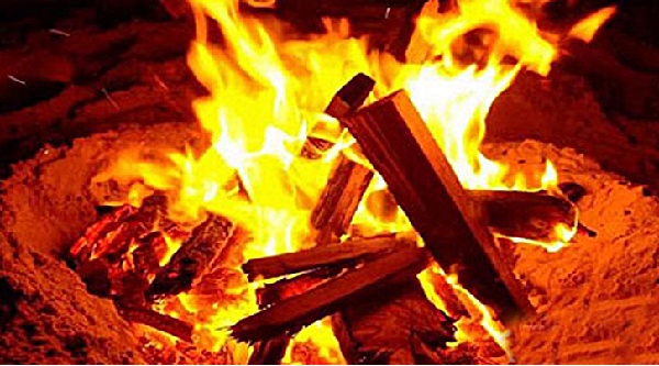 Giải mã giấc mơ thấy lửa là điềm báo gì