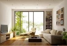 Cách bài trí nội thất cho cung bảo bình