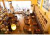 Phong thủy kinh doanh quán cafe phát tài phát lộc