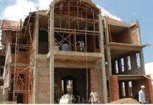 Chiêm bao thấy ngôi nhà đang bị xây dang dở