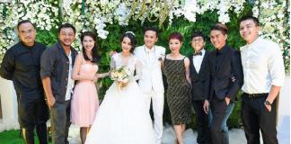 Giải mã ý nghĩa khác của giấc mộng đi ăn cỗ cưới