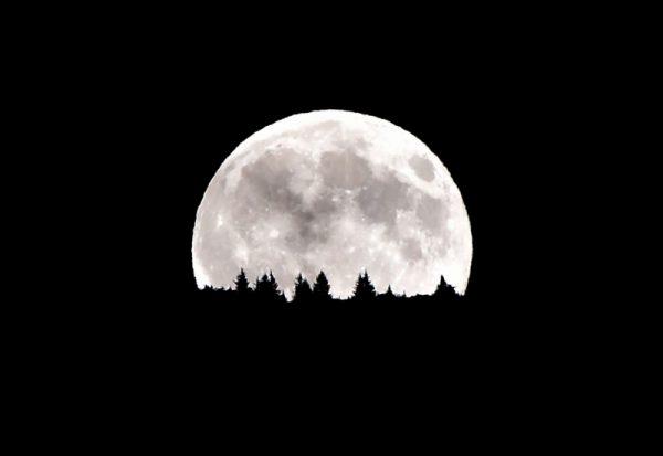 Mơ thấy trăng có ý nghĩa gì? giải mã giấc mơ thấy trăng