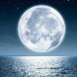 Giải mộng giấc mơ thấy trăng