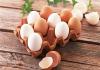 Giải mã chi tiết giấc mơ tháy trứng