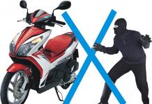 Mơ mất xe máy là điềm báo gì?
