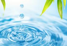 Mơ thấy nước là điềm báo gì? may mắn hay xui xẻo