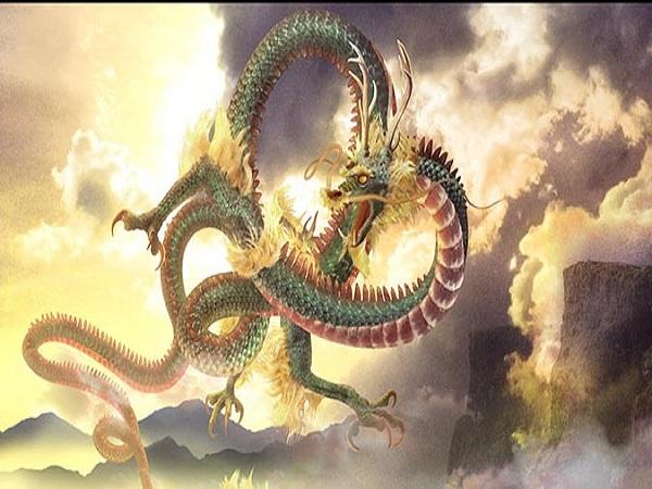 Mơ thấy rồng là điềm báo may mắn, thành công