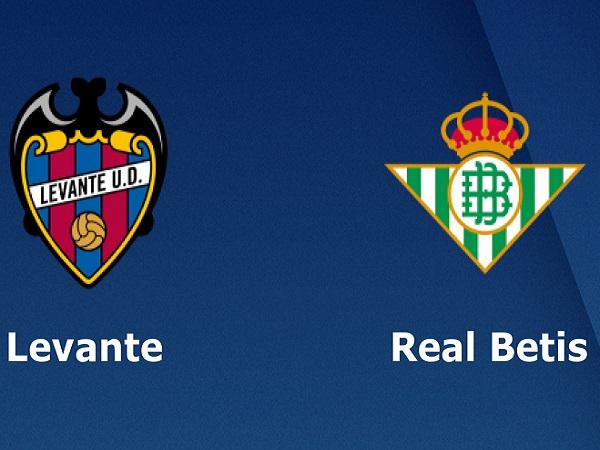 Dự đoán Levante vs Betis, 2h30 ngày 25/04