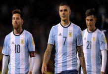Messi sát cánh Icardi - Aguero ở Copa America
