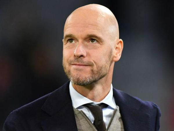 """HLV Ajax: """"Các cầu thủ đã chiến đấu như những chú sư tử"""""""