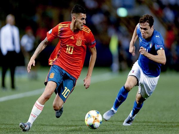 Nhận định U21 Tây Ban Nha vs U21 Ba Lan, 02h00 ngày 23/6