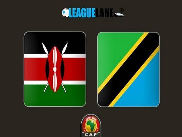 Nhận định Kenya vs Tanzania, 3h00 ngày 28/06