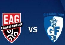 Dự đoán Guingamp vs Grenoble, 1h00 ngày 27/07