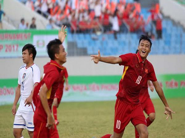 Nhận định U15 Singapore vs U15 Việt Nam 15h30 ngày 31/7