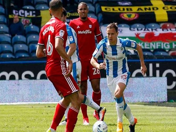 Nhận định Cardiff vs Huddersfield, 01h45 ngày 22/08
