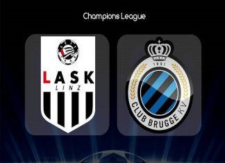Soi kèo LASK Linz vs Club Brugge 2h00, 21/08 (Champions League)