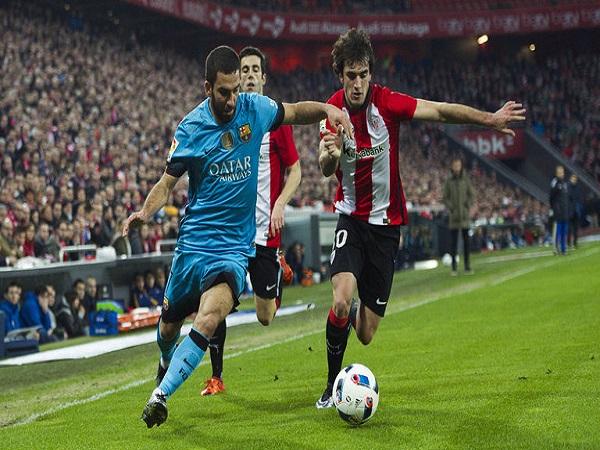 Nhận định Bilbao vs Barca 02h0, 17/08 (VĐQG TBN)