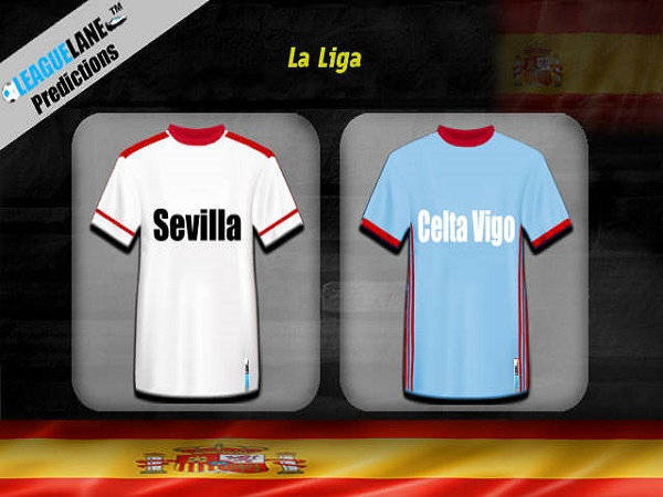 Nhận định kèo Sevilla vs Celta Vigo 1h00, 31/08 (VĐQG Tây Ban Nha)