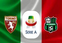 Nhận định kèo Torino vs Sassuolo 1h45, 26/08 (VĐQG Italia)
