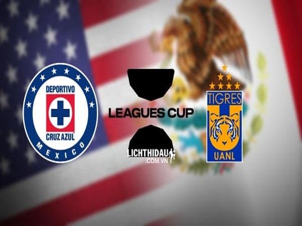 Nhận định Cruz Azul vs Tigres UANL, 09h30 ngày 19/9