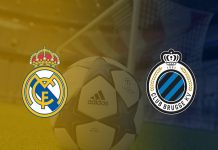 Nhận định kèo Real Madrid vs Club Bruges 23h55, 1/10 (Champion League)