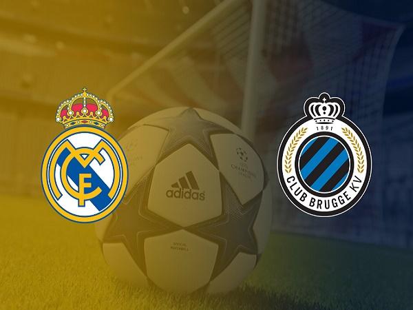 Nhận định kèo Real Madrid vs Club Bruges 23h55, 1/10 (Champion League)