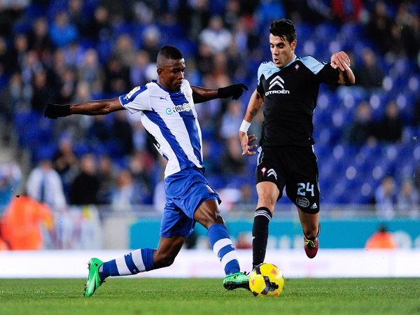 Nhận định Celta Vigo vs Espanyol 01h00, 27/09