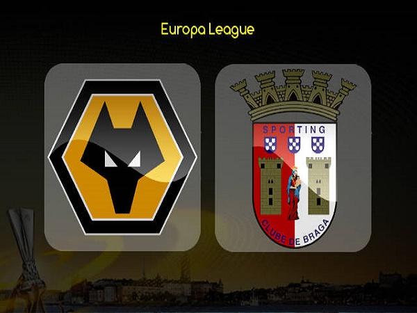 Nhận định kèo Wolves vs Braga 2h00, 20/09 (Europa League)