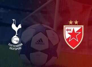 Nhận định kèo Tottenham vs Crvena Zvezda 2h00, 23/10 (Champions League)