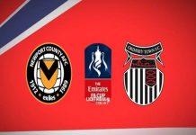 Nhận định Newport County vs Grimsby Town 02h45, ngày 21/11