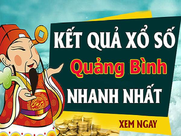 Dự đoán KQXS Quảng Bình chính xác thứ 5 ngày 28/11/2019