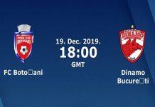 Nhận định kèo Botosani vs Dinamo Bucuresti 1h00, 20/12 (VĐQG Romania)