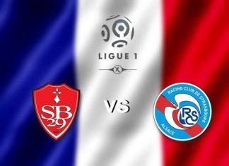 Nhận định kèo Brest vs Strasbourg 1h00, 4/12 (VĐQG Pháp)