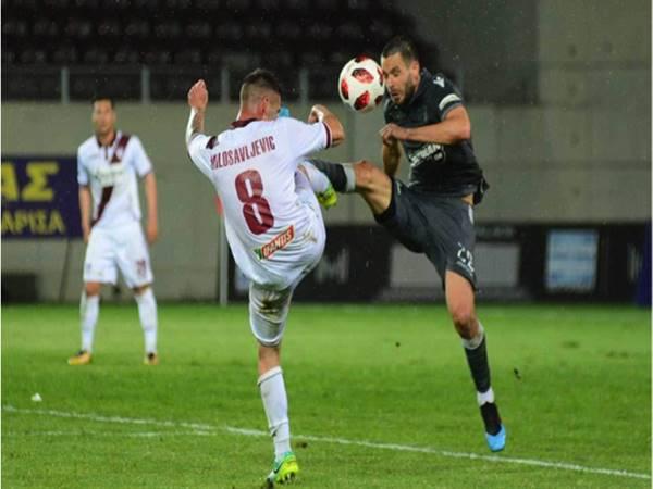 Nhận định Caen vs Clermont 2h00 ngày 21/12