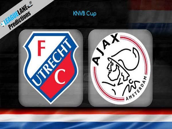 Nhận định Utrecht vs Ajax, 2h45 ngày 5/03