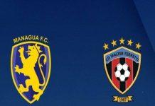 Nhận định kèo Managua FC vs Walter Ferretti, 3h00 ngày 30/04