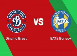 Nhận định kèo Dinamo Brest (R) vs BATE Borisov (R), 17h00 ngày 19/05