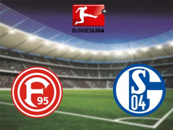 Nhận định kèo bóng đá Dusseldorf vs Schalke 04