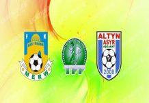 Nhận định Merw vs Altyn Asyr, 17h00 ngày 13/5: VĐQG Turkmenistan