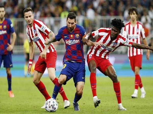 Nhận định Barcelona vs Atletico, 03h00 ngày 01/07