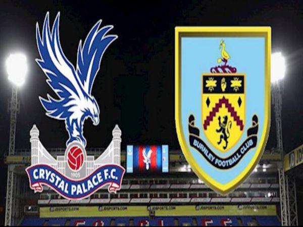 Nhận định kèo bóng đá C. Palace vs Burnley