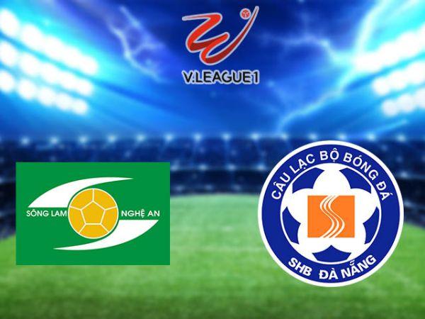 Nhận định kèo bóng đá SLNA vs SHB Đà Nẵng