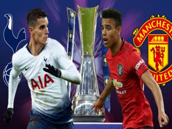 Nhận định kèo bóng đá Tottenham vs Man Utd