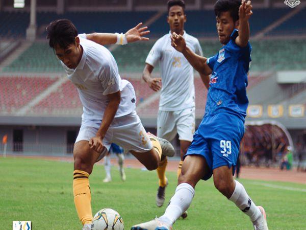 Nhận định bóng đá Yadanarbon vs ISPE FC