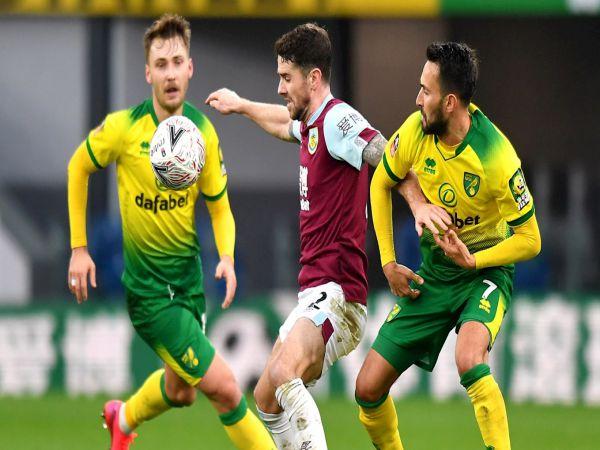 Nhận định kèo Norwich vs Burnley