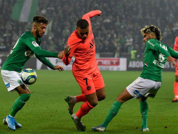 Nhận định kèo PSG vs St-Etienne
