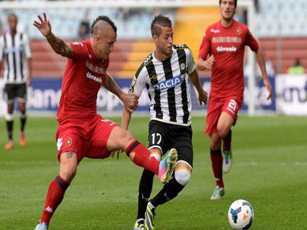 Nhận định kèo tài xỉu Cagliari vs Udinese